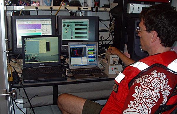 Payload Data Communications